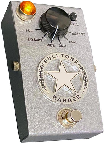 Fulltone Custom Shop Ranger