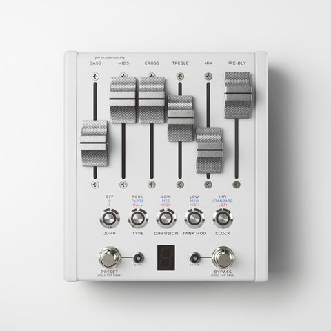 Chase Bliss Audio Automatone: CXM 1978
