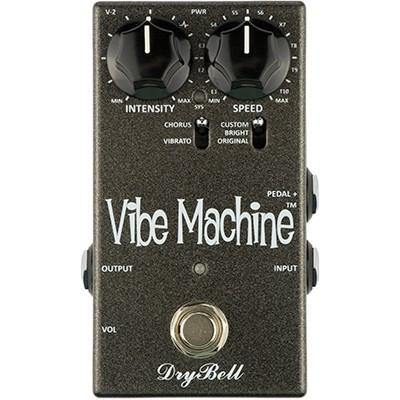 Drybell Vibe Machine V2