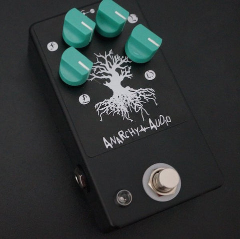 Anarchy Audio Deadwoods Fuzz