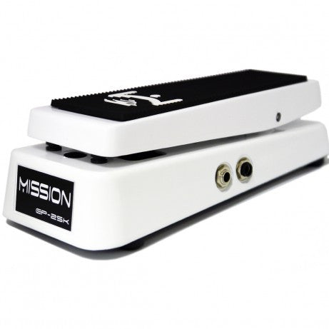 Mission Engineering EP-25K Expression Pedal