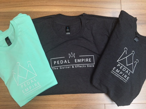 Pedal Empire T-Shirts