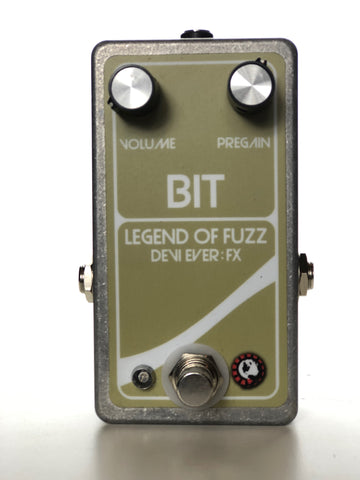 Devi Ever FX - Bit : Legend of Fuzz