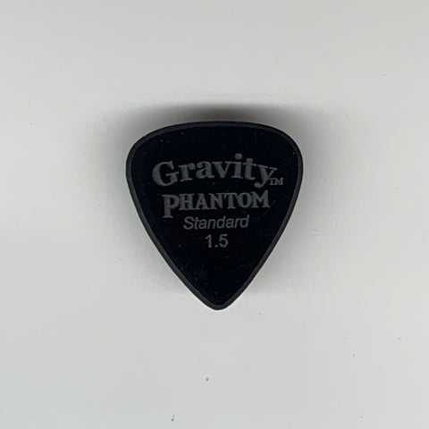 Gravity Picks - Phantom Limited Edition