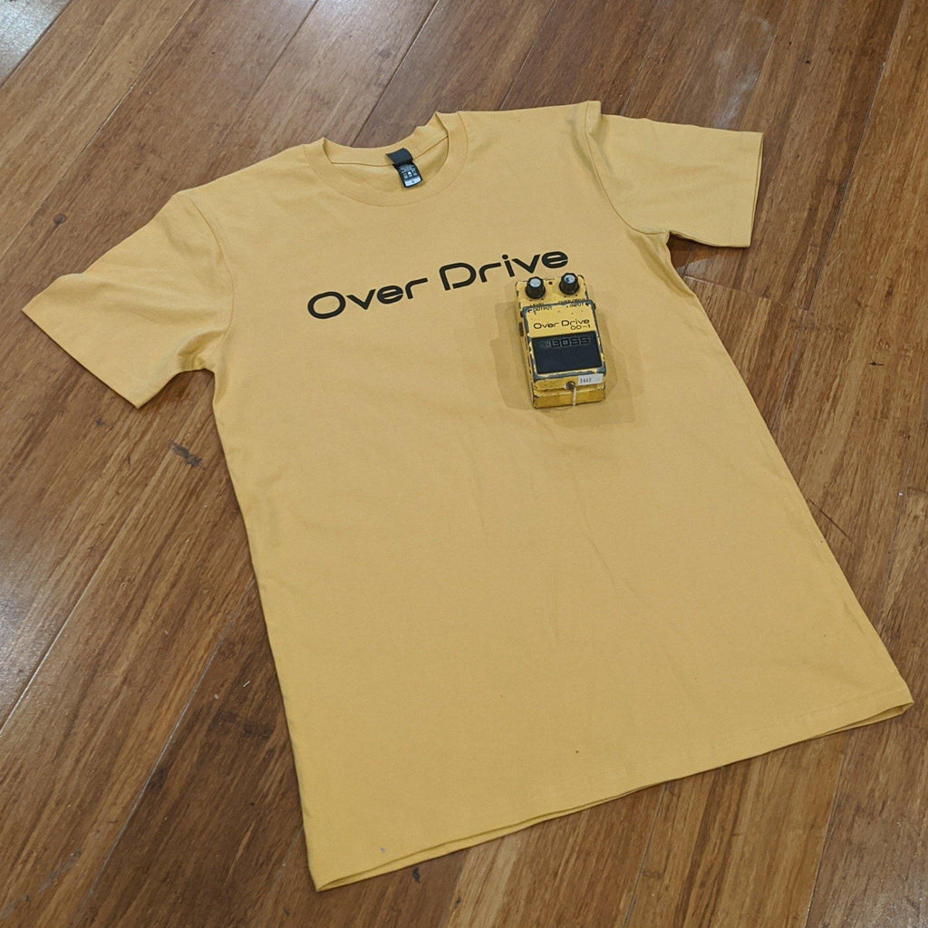'Over Drive' Shirt