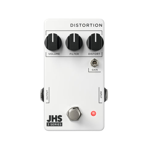 JHS Pedals 3 Series - Distortion