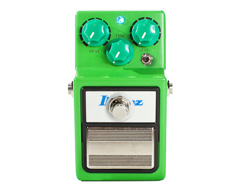 JHS Modded Ibanez TS-9 Tri-Screamer + True Bypass