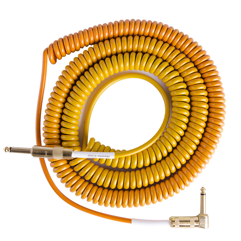 Lava Cable Morph Coil Cable
