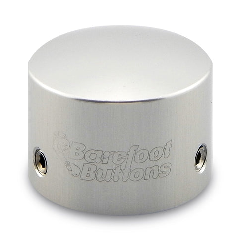 Barefoot Button Tall Boy V2 - for SPST Footswitch