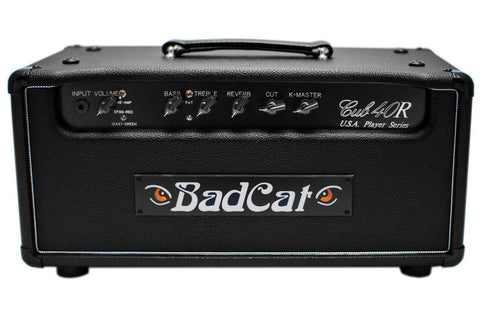Bad Cat Cub 40R Head - USA Player Series