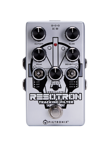 Pigtronix Resotron Analog Filter