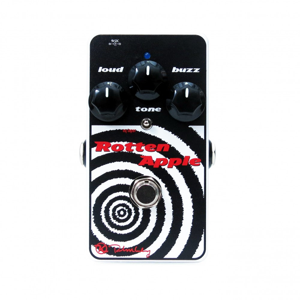 Keeley Electronics Rotten Apple Fuzz