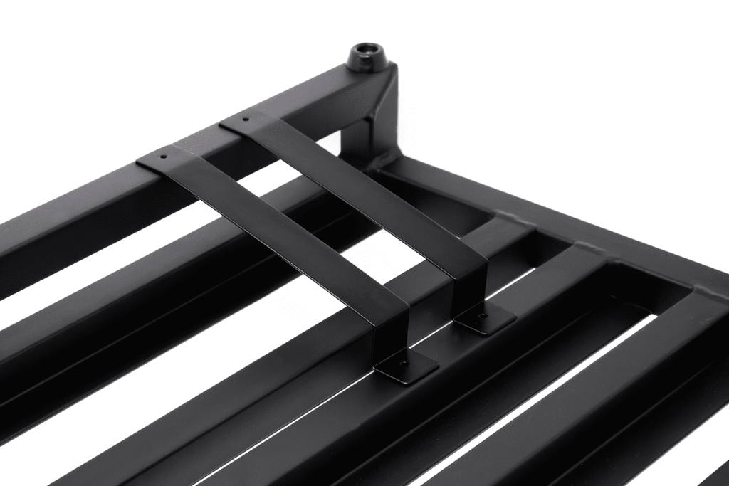 Pedaltrain True Fit Universal Mounting Kit For Novo And Terra Series