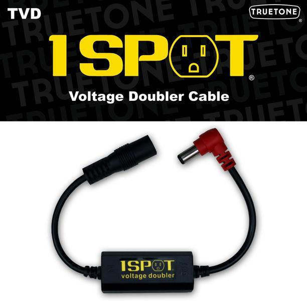 1 Spot Voltage Doubler Cable