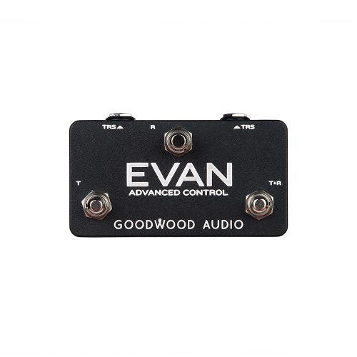 Goodwood Audio Evan (Eventide TRS Controller)