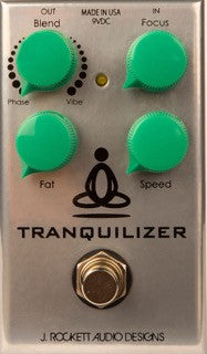 J.Rockett Tranquilizer Phaser/Vibe - Tour Series