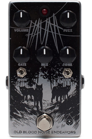 Old Blood Noise Haunt Fuzz