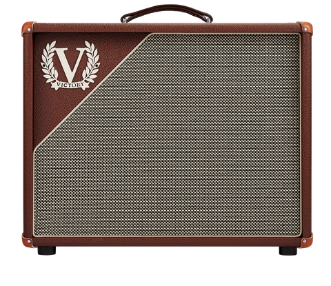 Victory Amplification VC35 The Copper Deluxe Combo