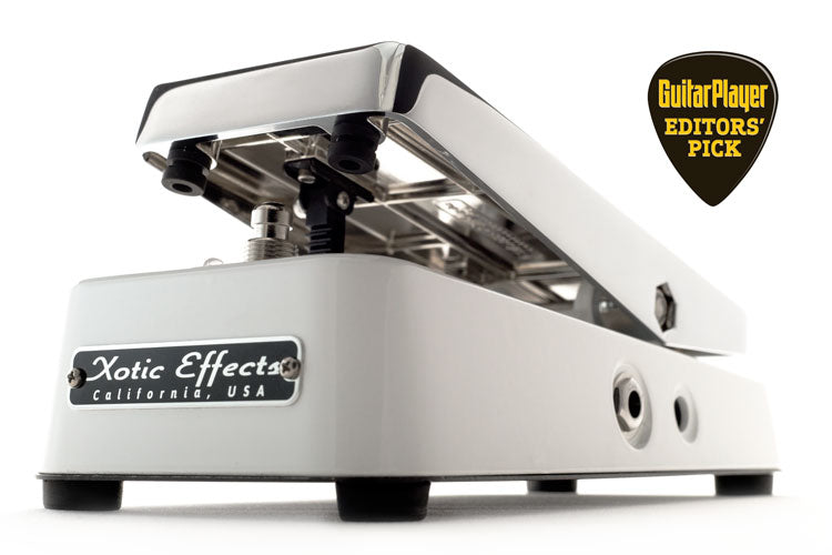 XOTIC EFFECTS Wah