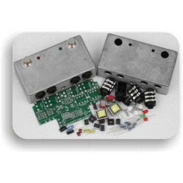 BYOC Amp Selector and Stereo FX Router Kit