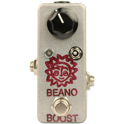 AnalogMan Beano Boost Mini