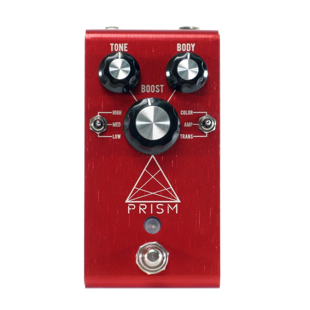 JACKSON AUDIO Prism Limited Edition RED