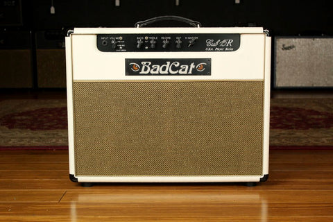 "Bad Cat Cub 15R 1x12"" Combo - USA Player Series"