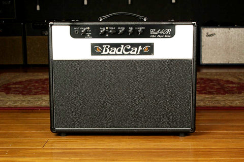 "Bad Cat Cub 40R 1x12"" Combo - USA Player Series"
