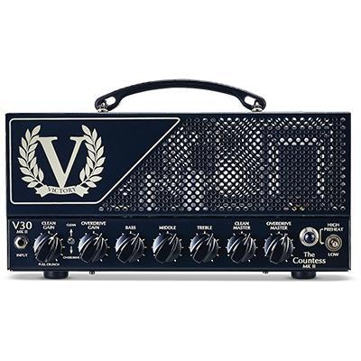 VICTORY AMPLIFICATION V30H MKII The Countess Head