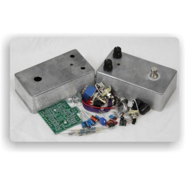 BYOC Classic Compressor Kit (Dyna/Ross)
