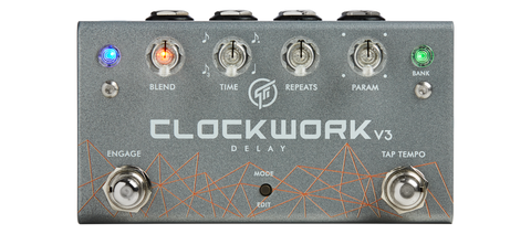 GFI System Clockwork Delay V3