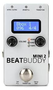 Singular Sound Beat Buddy Mini 2