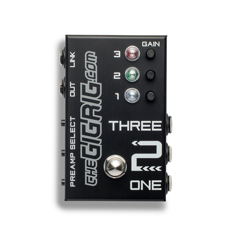 The GigRig Three 2 One