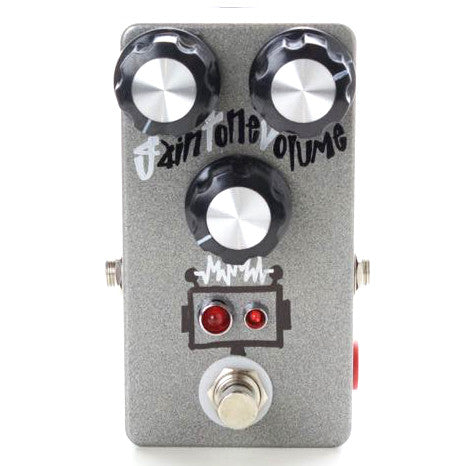 Hungry Robot (hg) High Gain Overdrive