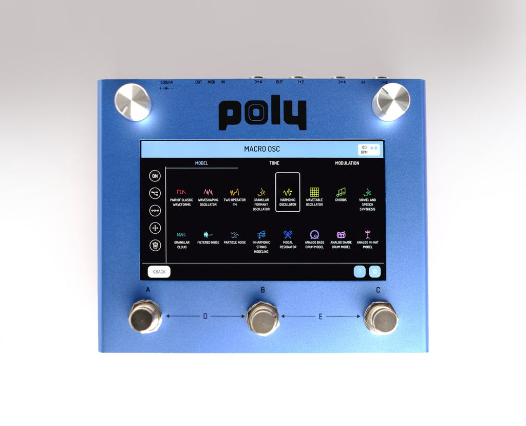 Poly Effects Beebo (PRE-ORDER)
