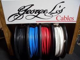 George L's .155 Cable
