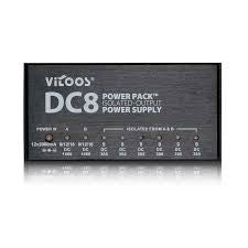 VITOOS DC8 Isolated Power Supply