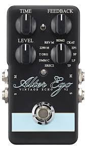 TC Electronic Alter Ego V2 Vintage Echo