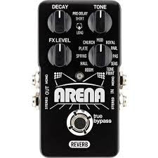 TC Electronic Arena