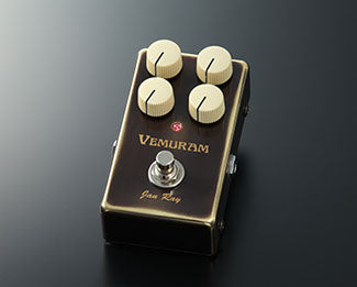Vemuram Jan Ray Overdrive