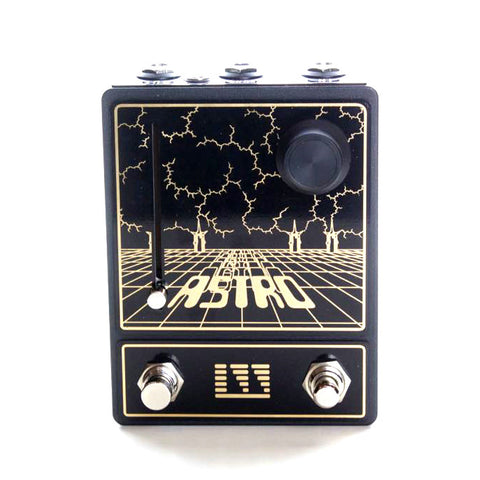 Lightning Wave Astro Phaser