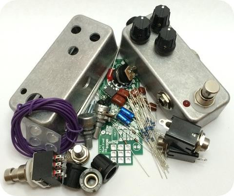BYOC Li'l Modified Overdrive Kit
