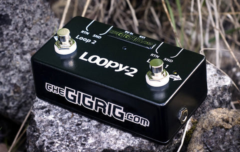The Gigrig Loopy 2