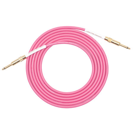 Lava Cable Pink Diamond cable