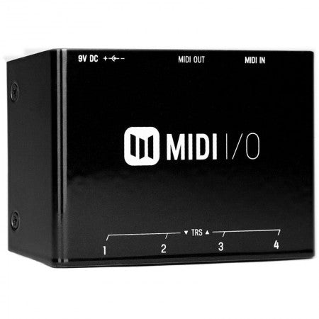 Meris I/O MIDI to TRS Box