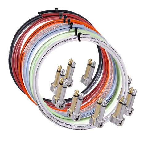 Lava Cable Kits: Mini ELC Soldered Kits