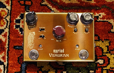 Vemuram Myriad Josh Smith Signature
