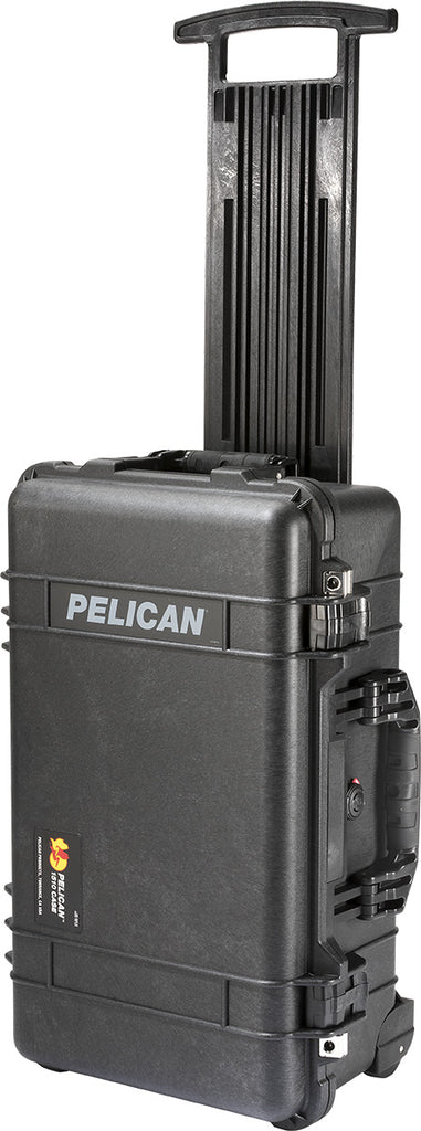 Pelican 1510 Protector Carry-On Case With Foam