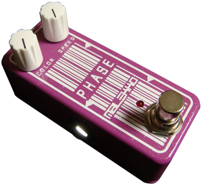 Malekko Analog phaser