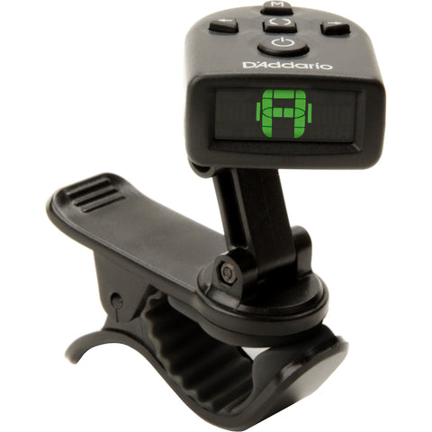 D'addario/Planet Waves NS Micro Universal Tuner